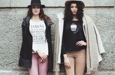 Campaña Cowest 2015