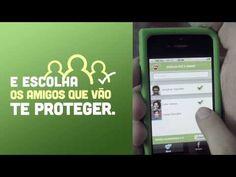 @Guarana Antarctica apresenta: Ex Lover Blocker APP.