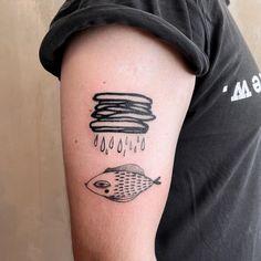 Agendamentos apenas através do e-mail: contato@maricastello.com Tattoos, Art Teachers, Mariana, Tatuajes, Tattoo, Tattos, Tattoo Designs