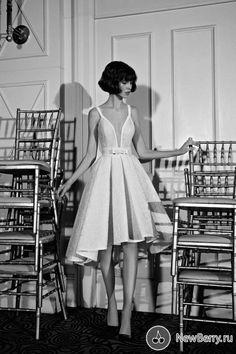 Свадебные платья Emanuel 2017