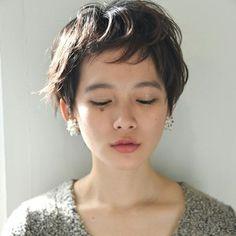 【HAIR】山口 華絵 Lépés Nakameguroさんのヘアスタイルスナップ(ID:267711)