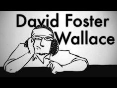 Blank on Blank | David Foster Wallace on Ambition