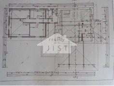 "PRIEVIDZA/ HACIENDA/ RD/ 3+1, TOP ,,PONUKA"" / poz. 700 m2 Floor Plans, Top, Crop Shirt, Floor Plan Drawing, Shirts, House Floor Plans"