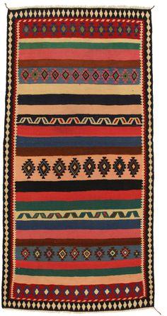 Qashqai - Kilim 375x186