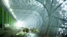 Gran Estadio de Casablanca / Scau + Archi Design