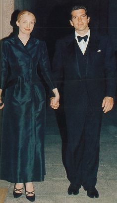 Carolyn Bessette Kennedy : Photo