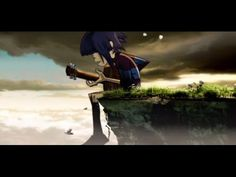 Gorillaz - Feel Good Inc. (Official Video) - YouTube