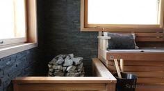 Saunologian opas Asuntomessujen saunoihin #asuntomessut #saunat #2017 #saunaopas Entryway Bench, Bath, Storage, Furniture, Home Decor, Entry Bench, Purse Storage, Hall Bench, Bathing