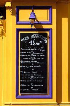 Lunch time - Nice, Provence-Alpes-Cote-dAzur, France Copyright: Stephane Fauconnier