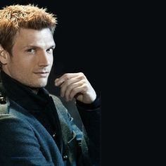 Cause I want it that way! (Nick Carter!!)