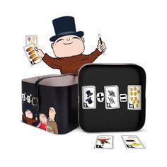Webshop-arkiv - FLANO DESIGN Troll, Toy Chest, Storage Chest, Lunch Box, Design, Velvet, Bento Box