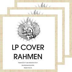 3 Stück 534187 Rahmen für LP-Cover 3 cm MDF Holzfaserwerkstoff 31,5x31,5 cm Buche von Empire Merchandising GmbH, http://www.amazon.de/dp/B008820SFY/ref=cm_sw_r_pi_dp_PKaZrb106QS0Z