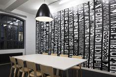 Forward's Inspiring London Offices