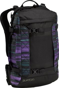 6b33f3f30b Burton Rider s pack 22L women High Tide Stripe - http   www.downtown