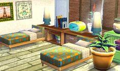 Ideas for ACNL house
