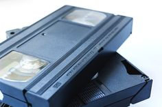 Your sister accidentally taping over the film you recorded on VHS.