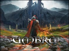 Umbra - Open World Action RPG Gameplay Preview