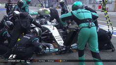 Stoppuhr versagt: Rosberg verschenkt drei Sekunden (SRF)