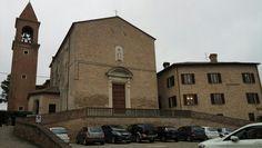 Montemaggiore al Metauro, Colli al Metauro, Italy Aggiore
