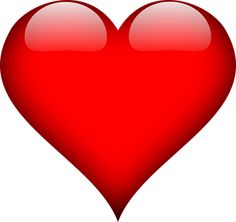 Free Image on Pixabay - Heart, Love, Red, Valentine Heart Images, Love Images, Heart Clip Art, Protect Your Heart, Long Distance Love, Love Horoscope, Heart Gif, Psychic Readings, Love Spells