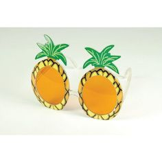 Need pineapple sunglasses?Finding difficult to find the best pineapple sunglasses ? Our list of pineapple sunglasses will gi Novelty Sunglasses, Sunglasses Sale, Fancy Dress Accessories, Costume Accessories, Pineapple Fancy Dress, Fancy Dress Glasses, Bristol, Pineapple Glasses, Hawaiian Costume