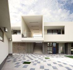Huinganal School / Re Arquitectos