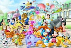 10 Career Lessons You Can Learn from Disney Movies