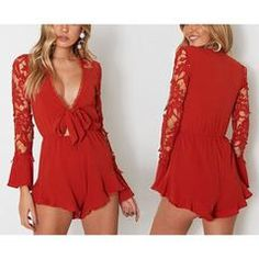 dcb8fd67bed7 72 Best Rompers and Playsuits images