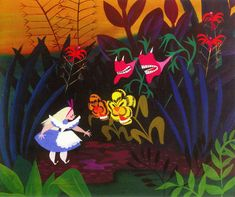 The Lovely & Talented Mary Blair