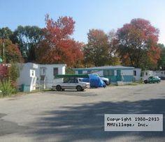 Brookside Mobile Home Park in Monmouth Junction, NJ via MHVillage.com
