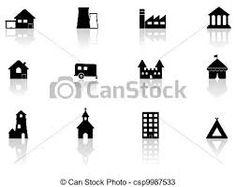 r sultat de recherche d 39 images pour entreprise batiment icone logo pinterest logos. Black Bedroom Furniture Sets. Home Design Ideas