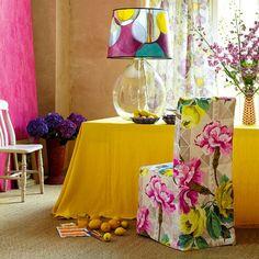 Esszimmer Wohnideen Möbel Dekoration Decoration Living Idea Interiors home dining room - Painted Esszimmer