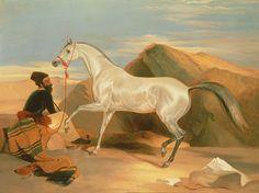 Thursday Art-Day – Sir Edwin Henry Landseer.