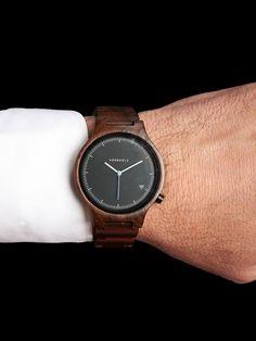 Kerbholz watches - TieApart.com