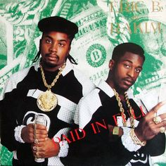 """""""Back in the day, music imitated life. Now it's the opposite way around: life is imitating music. It's like whatever the rappers say, people think that that's how we're supposed to be; but back then, we kind of looked at the streets, and we made music for that."""" #rakim"""