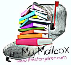 SATIN'S   BOOKISH    CORNER: ITS MONDAY WHAT ARE YOU READING/MAILBOX.