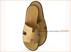 Hermes Sandals for Wellington