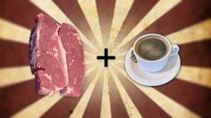 Like Meat And Coffee? Your Sex Life May Be Affected  If meat and coffee then irritate the digestive tract, they similarly make the same effect to the genitals of people. This chemical reaction within the body is what contributes to the upsurge of sexual excitement. That explains why there are couples who concentrate on the details of food intake ahead of love making as they anticipate achieving an enjoyable sex through aphrodisiacs.