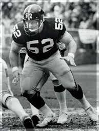Pittsburgh Steelers - Mike Webster - Inducted to Pro Football Hall of Fame  in 1997 - d37975ffc