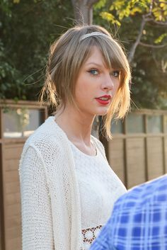 The Best Beauty Looks of the Week All About Taylor Swift, Taylor Swift Music, Taylor Swift Style, Taylor Alison Swift, One & Only, Swift Photo, Taylor Swift Pictures, Love Her Style, Celebs