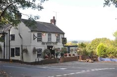 The Boar's Head (originally the Fox and Hounds), Tower Hill, Worthing Road, Horsham.