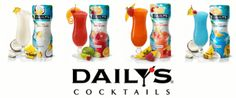 WIN A PRIZE PACKAGE FROM DAILY'S! A WAL-MART GIFT CARD TOO!