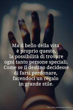 Persone speciali