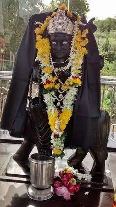 Blank photo of Shanidev Shani Shingnapur, Photo Art Gallery, Ganesh Wallpaper, Blank Photo, Lord Vishnu Wallpapers, Lord Shiva Painting, Black Figure, Hd Wallpapers For Mobile, Great King