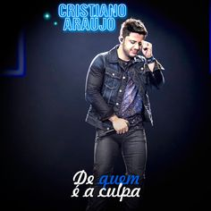 Cristiano Araújo - De Quem é a Culpa - https://bemsertanejo.com/cristiano-araujo-de-quem-e-culpa/
