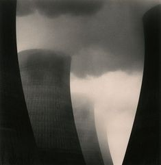 Silent World by Michael Kenna    His work simply knocks me out--wonderful
