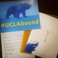college acceptance packet - Google Search