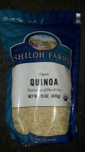 Shiloh Farms: Organic Quinoa 6/15 Oz Case