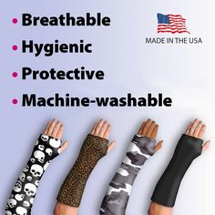 Broken Arm Cast, Broken Elbow, Broken Wrist, Fracture Healing, Bone Fracture, Cast Covers Arm, Cast Art, Sick Baby, Get Well Gifts