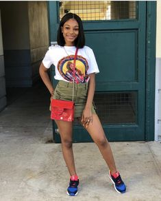 884c17e34e593a 3436 Best black girl fashion images in 2019